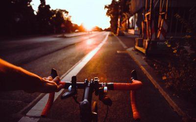 A bike e seus benefícios para um estilo de vida saudável